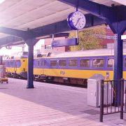 Assen Station