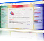 Portfolio websites: Gestaltis